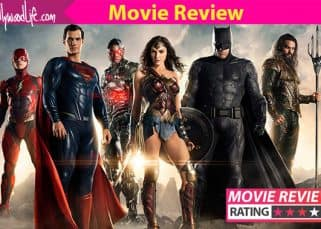 Justice League review: This DC film makes up for the mess that was Batman vs Superman