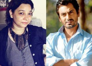 Nawazuddin Siddiqui HITS BACK at former girlfriend Sunita Rajwar's defamation suit with a legal notice