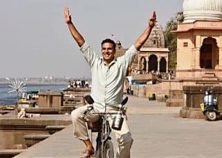 Akshay Kumar doesn't care who he offends with Padman and we want to cheer him for saying that