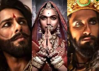 Madhya Pradesh MP advises all states to ban 'Padmaavat' to maintain law, order