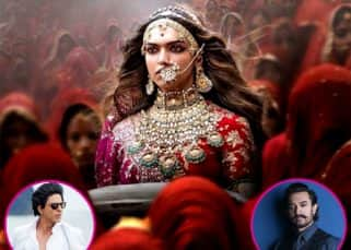 Padmavati row: Shah Rukh and Aamir Khan come out in support of the film, personally call Deepika Padukone