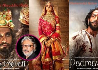 Padmavati Vs Parliamentary panel: 7 questions that were shot at Sanjay Leela Bhansali demanding a written reply