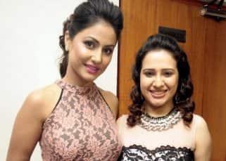 Bigg Boss 11: 'Hina Khan is fearless and not afraid to speak her mind,' says Yeh Rishta Kya Kehlata Hai co-star Pooja Joshi