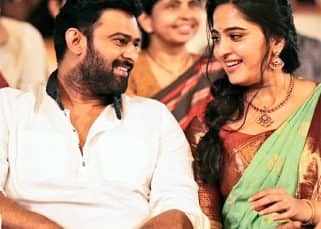 EXCLUSIVE! Anushka Shetty is really possessive about Prabhas - read details here