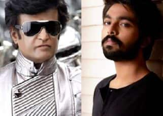 After Rajinikanth's 2.0, GV Prakash to shoot his next also in native 3D