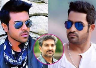 Whoa! SS Rajamouli to team up with Junior NTR and Ram Charan for next