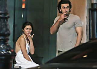 Mahira Khan on her viral pics with Ranbir Kapoor: When I meet an older lady who says that she didn't like the pictures, I'm quick to apologize