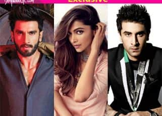 Deepika Padukone, Ranbir Kapoor and Ranveer Singh caught in a private meeting! Get the details here