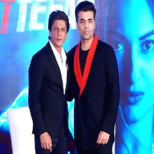 Will Shah Rukh Khan be joining Karan Johar for his 46th birthday bash in New York?