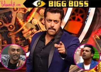 Bigg Boss 11: Angry Salman Khan walks out of the sets, courtesy Puneesh Sharma and Akash Dadlani