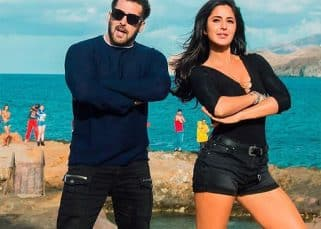 'After finishing work on set, Salman Khan and Katrina Kaif used to work out together', TZH director Ali opens up about their equation