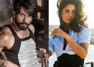Shahid Kapoor should romance Katrina Kaif in Batti Gul Meter Chalu, say fans!