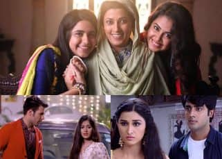 Piya Albela, Tu Aashiqui, Mahek, Laado Veerpur Ki Mardani - five shows that surprised us on the BARC charts