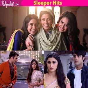 Piya Albela, Tu Aashiqui, Mahek, Laado Veerpur Ki Mardani - five shows that surprised us on the BARC charts