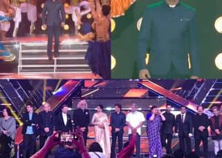 IFFI 2017: Shah Rukh Khan turns the opening ceremony into a glittering event - view pics