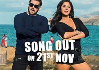 21 नवम्बर को सलमान खान और कटरीना कैफ करेंगे सबका 'स्वैग से स्वागत' !!