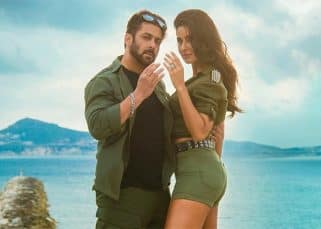Tiger Zinda Hai song Swag Se Swagat: Salman Khan and Katrina Kaif's scorching number will hit like a hurricane on Tuesday