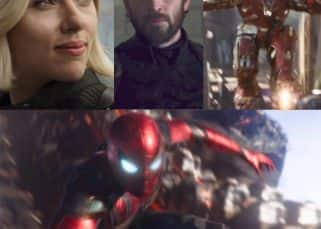 Marvel Avengers: Infinity War trailer - You are not a true fan if you haven't noticed these 5 things