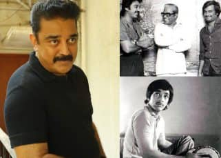 9 moments from superstar Kamal Haasan's life that will stay with us forever
