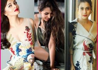 Aishwarya Rai Bachchan, Kajol, Malaika Arora - actresses who are fit and FAB AT FORTY!