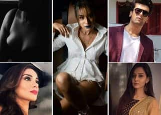 Nia Sharma, Rytasha Rathore, Kushal Tandon - make the newsmakers of the week from TV!