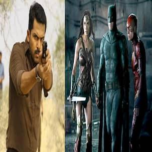 Theeran Adhigaram Ondru, Indrajith, Justice League, Coco and Aramm dominate Chennai box office