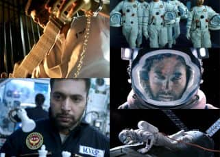 Tik Tik Tik movie trailer: Jayam Ravi's space adventure film is a bright ray of hope for Indian cinema - watch video