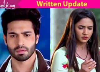 Udaan 17th November 2017 Written Update Of Full Episode: Kamal Narayan threatens to kill all the villagers at a go