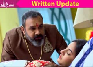 Udaan 15th November 2017 Written Update Of Full Episode: Chakor shocks Kamal Narayan by asking him to eat the poisoned kheer