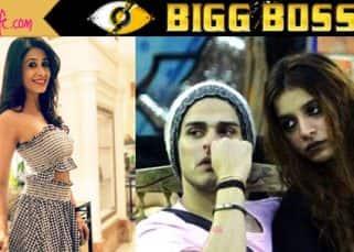 Big Boss 11: Benafsha Soonawala calling Priyank Sharma her brother makes Kishwar Merchant laugh out loud