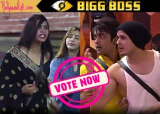 Bigg Boss 11: Arshi Khan or Priyank Sharma, whose side are you on after the recent outburst?