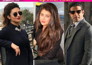 Yeh Hai Mohabbatein: Ruhi steps out to ruin Raman's life and we know why