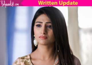 Yeh Rishta Kya Kehlata Hai 1 November 2017, Written Update of Full Episode: Keerti decides to go to America