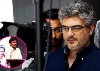 Anbu Cheziyan tormented Ajith Kumar during Naan Kadavul issue: Director Suseenthiran
