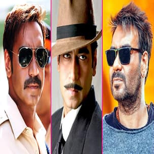 26 years of Ajay Devgn in Bollywood: 11 memorable performances that prove he is the KING of versatility