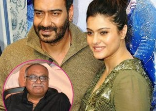 Here's all you need to know about Kajol's next with Ajay Devgn