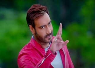 Golmaal Again is Ajay Devgn's first Rs 200 crore film!