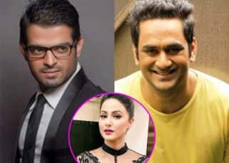 Bigg Boss 11: Is Karan Patel's close friendship with Vikas Gupta the reason for his outburst at Hina Khan?