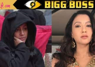 Bigg Boss 11: Gauahar Khan gives a BEFITTING reply to Hina Khan for her comments on Twitter followers and Sakshi Tanwar