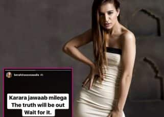 Bigg Boss 11 shocker: Angry Benafsha Soonawalla posts STERN message on social media, says the truth will be out soon
