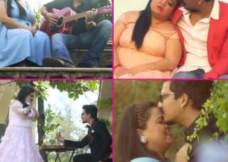 Bharti Singh - Haarsh Limbachiyaa have their own wedding song and it's so romantic - watch video