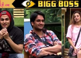 Bigg Boss 11: Find out who is Vikas Gupta's best friend on Salman Khan's show - watch video!
