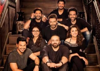 Golmaal Again box office collection day 38: Ajay Devgn's film continues to make money, earns Rs 204.71 crore