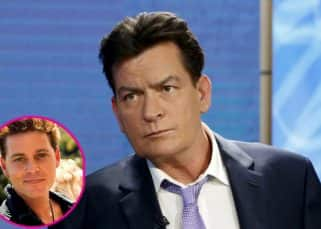 Charlie Sheen accused of sexually assaulting a 13 year old Corey Haim, but he categorically denies all the allegations!