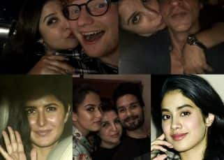 Ed Sheeran concert: From Govinda's songs to lavish dinner and gifts - here's all the INSIDE dope from Farah Khan's party for the singer
