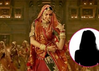 Padmavati: Before Deepika Padukone, this lovely actress did the Ghoomar dance - watch video!