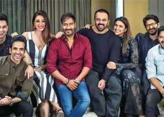 Ajay Devgn's Golmaal Again becomes the biggest comedy film of Bollywood