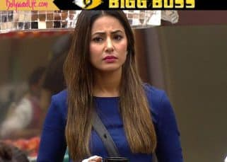 Bigg Boss 11: Hina Khan evicted from the house and sent to a secret room