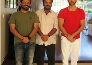 Anand Kumar on Super 30 starring Hrithik Roshan: I am confident time will always remember this film