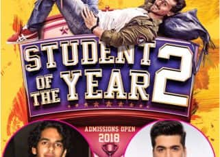 Ishaan Khatter in Tiger Shroff's Student Of The Year 2? Karan Johar calls it 'baseless' and 'untrue'